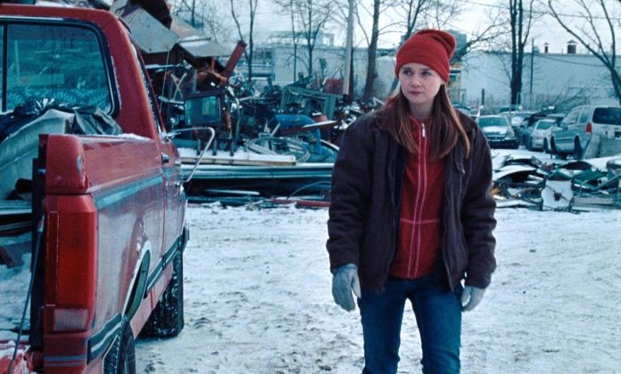 "Nicole Riegel's Jessica Barden Starrer ""Holler"" Lands at IFC Films"