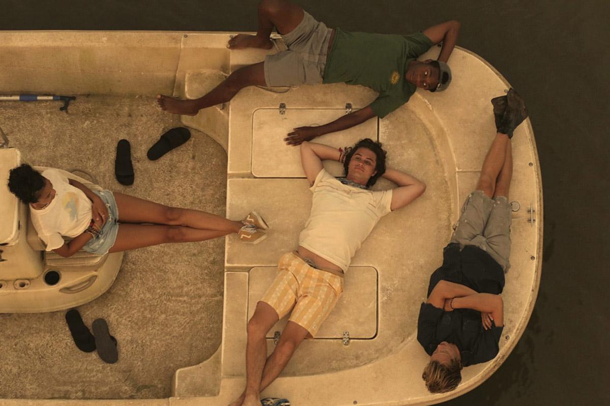 Outer Banks Season 2