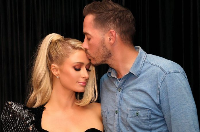 Paris Hilton's Fiancé Shares What He Loves And Hates About Her!