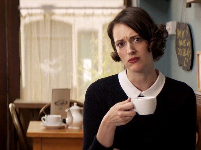 "Phoebe Waller Bridge Francesca Sloane Donald Glover Are Rebooting ""Mr"
