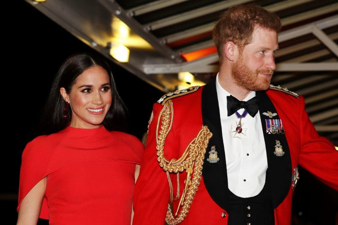 Prince Harry, Meghan Markle resign from all royal duties