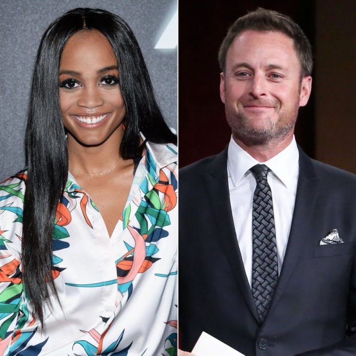 Rachel Lindsay Reacts To Chris Harrison's Racism Scandal – Check Out Her Opinion!
