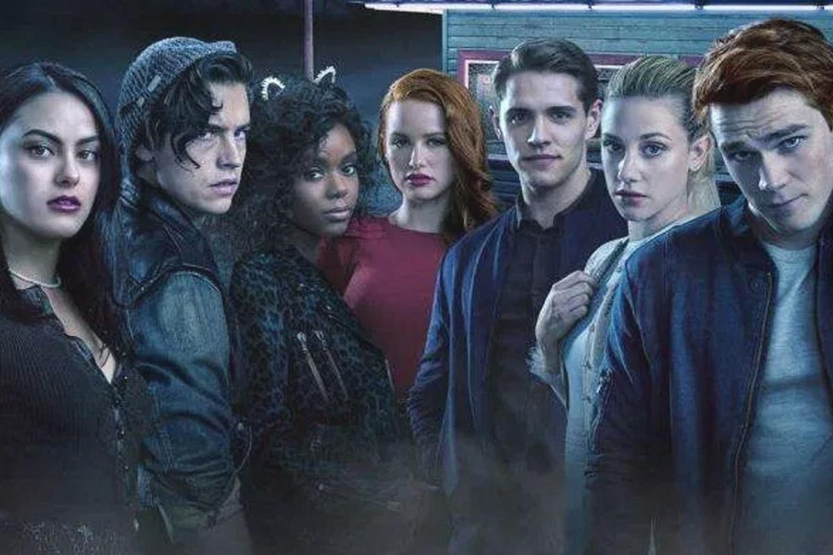 Riverdale Season 5