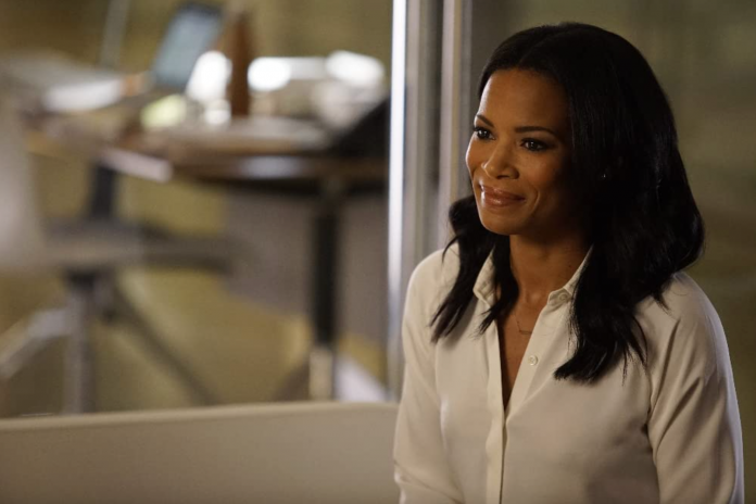 Rose Rollins Will Topline SpectrumBET Basketball Drama from Pam Veasey