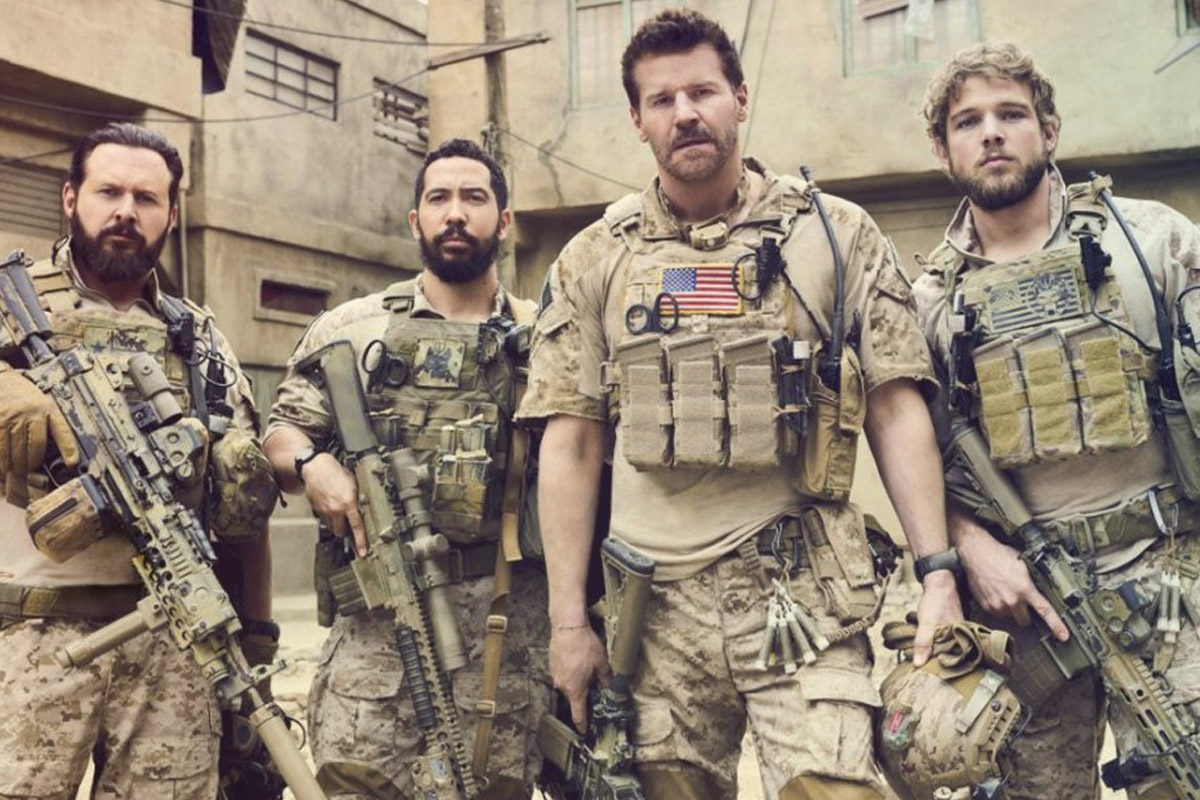 SEAL Team Season 4 Episode 7