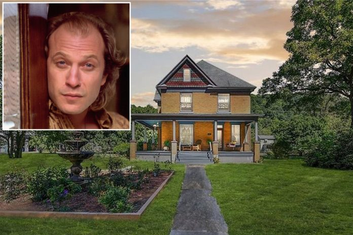 'Silence of the Lambs' house to become a bed and breakfast