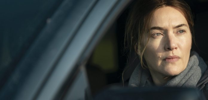 """Teaser Watch Kate Winslet Investigates a Murder in """"Mare of"""