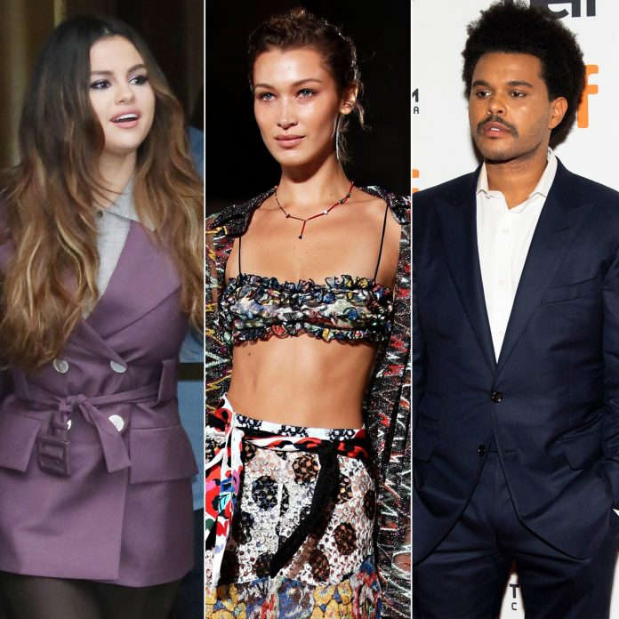 The Weeknd's Exes Bella Hadid And Selena Gomez Reportedly Watched His Super Bowl Show And Are Really 'Proud' – Here's Why!