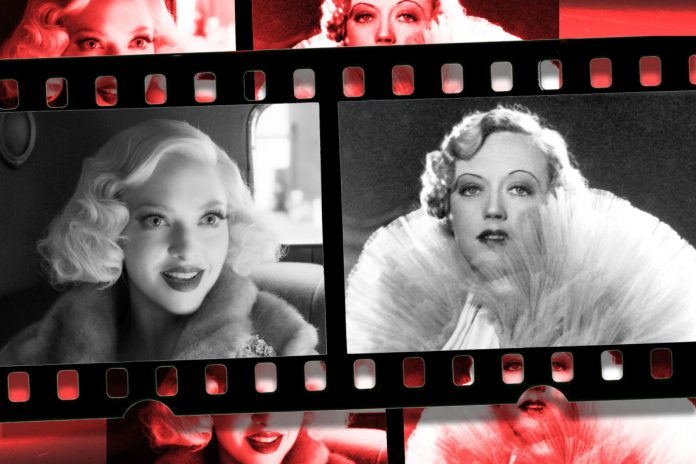 The true story of Marion Davies, real-life 'Mank' character