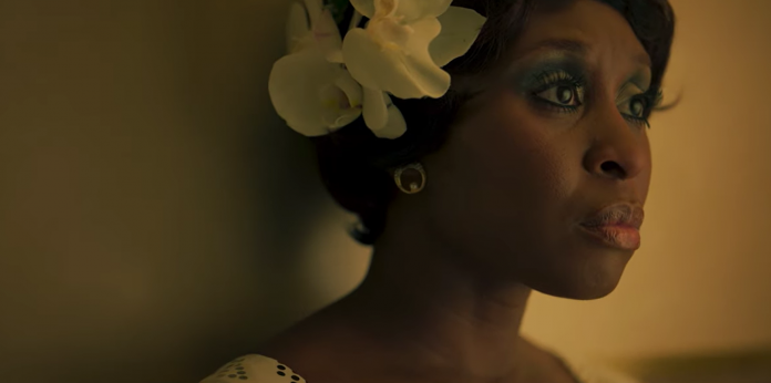 Trailer Watch Cynthia Erivo and Suzan Lori Parks Tell the Queen