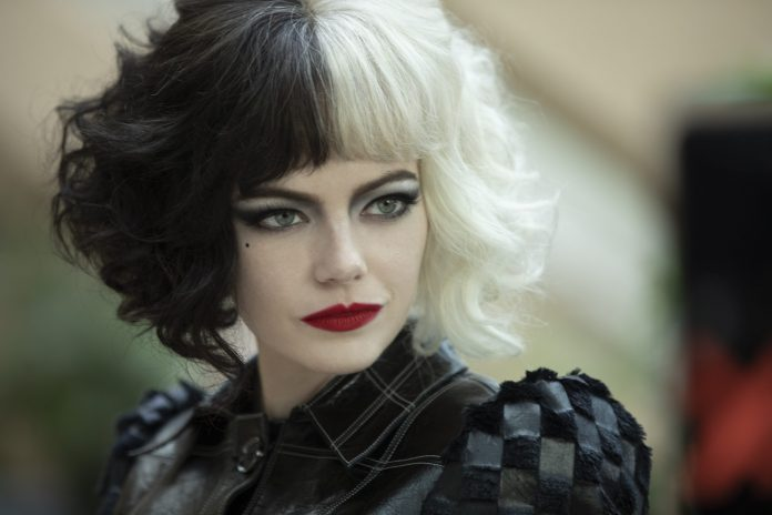 Trailer Watch Emma Stone Is Ready to Make a Statement