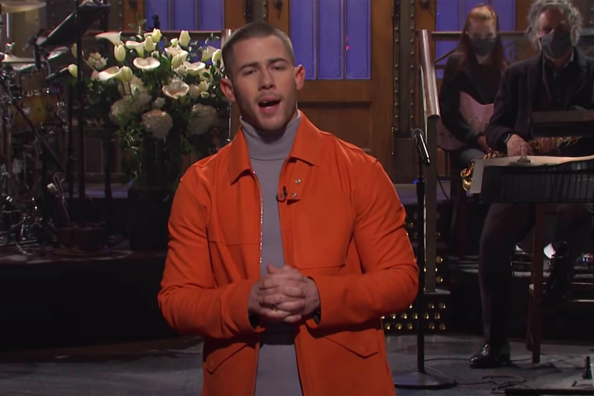 Nick Jonas assures that JoBros are still together on SNL