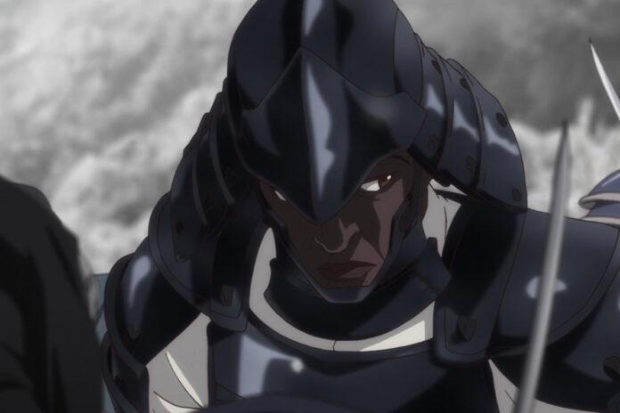 1619091058 Yasuke Anime and Upcoming Samurai Series
