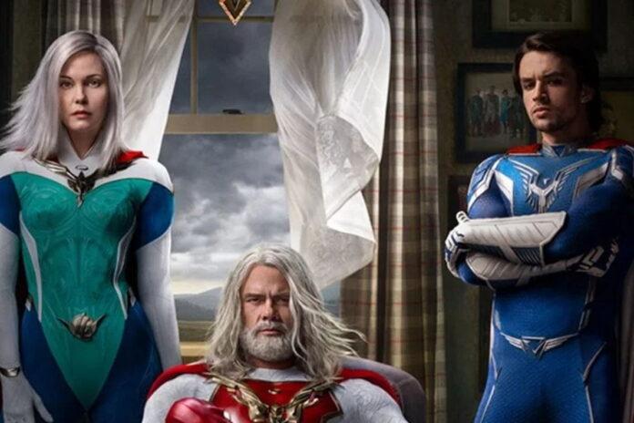 1619608397 Jupiter's Legacy Sets Up Netflixs Next Superhero Daily Research Plot