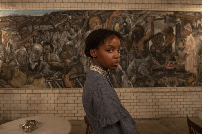 """Trailer Watch A Young Woman Escapes Slavery and Discovers """"The"""