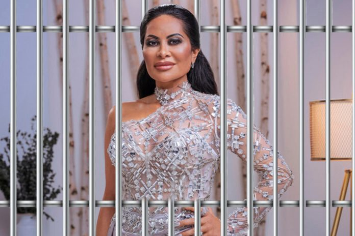 Who is Jen Shah? The 'Housewives' star arrested for fraud