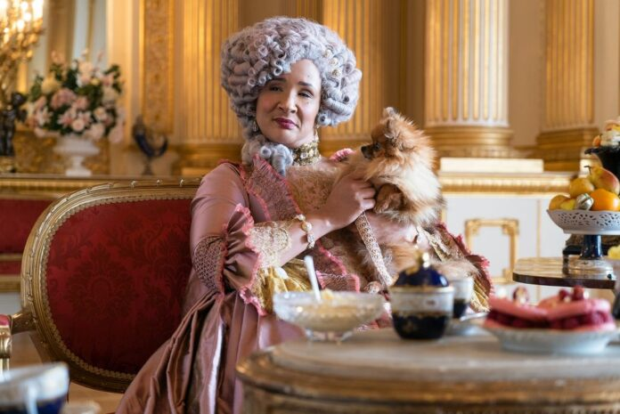 "Bridgerton"" Spinoff About Queen Charlotte Greenlit By Netflix"