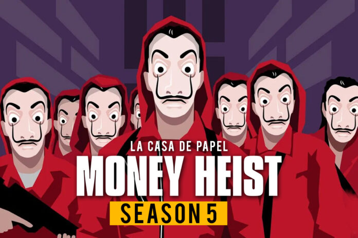 1619857807 Money Heist Season 5 When its Releasing Cast Addition and