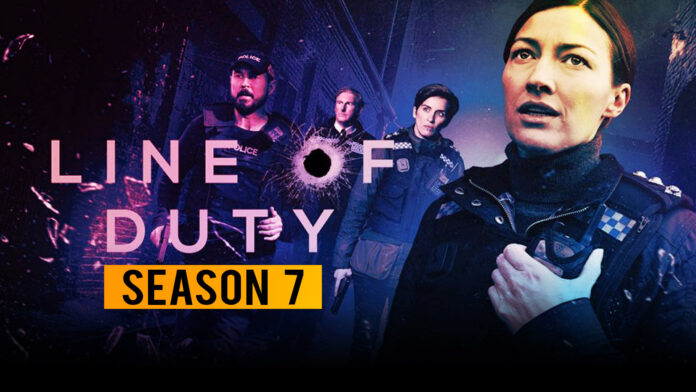 1619973032 Line of Duty Season 7 Has the casts confirmed the