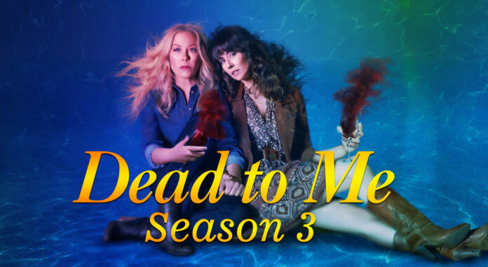 1620035650 Dead To Me Season 3 Delay in filming due to