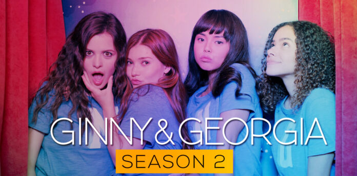 1620278186 Ginny and Georgia Season 2 Expected Release Date on Netflix