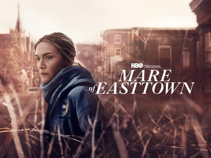 1620403133 Mare of Easttown The latest murder mystery on Netflix