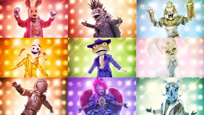 1620662766 The Masked Singer Season 5 New Penalists and Presentor