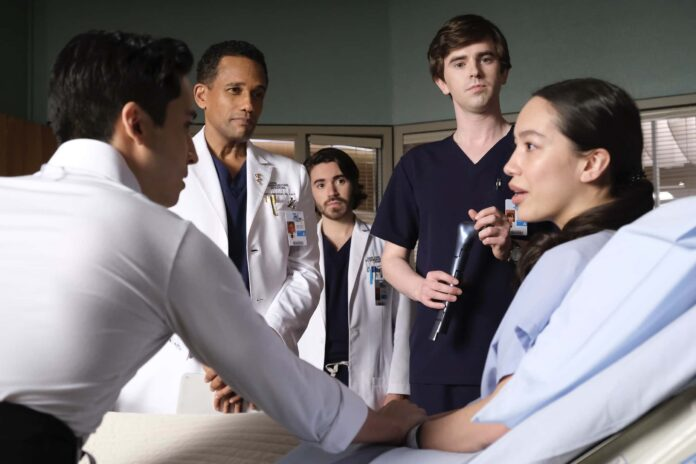 1620772211 The Good Doctor Season 4 Episode 16 Video Daily Research