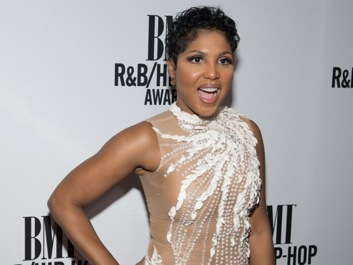 Toni Braxton Takes Fans Down The Memory Lane With This Video