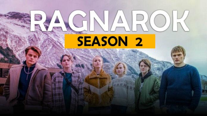 1621009215 Ragnarok Season 2 is Coming soon Release date Plot