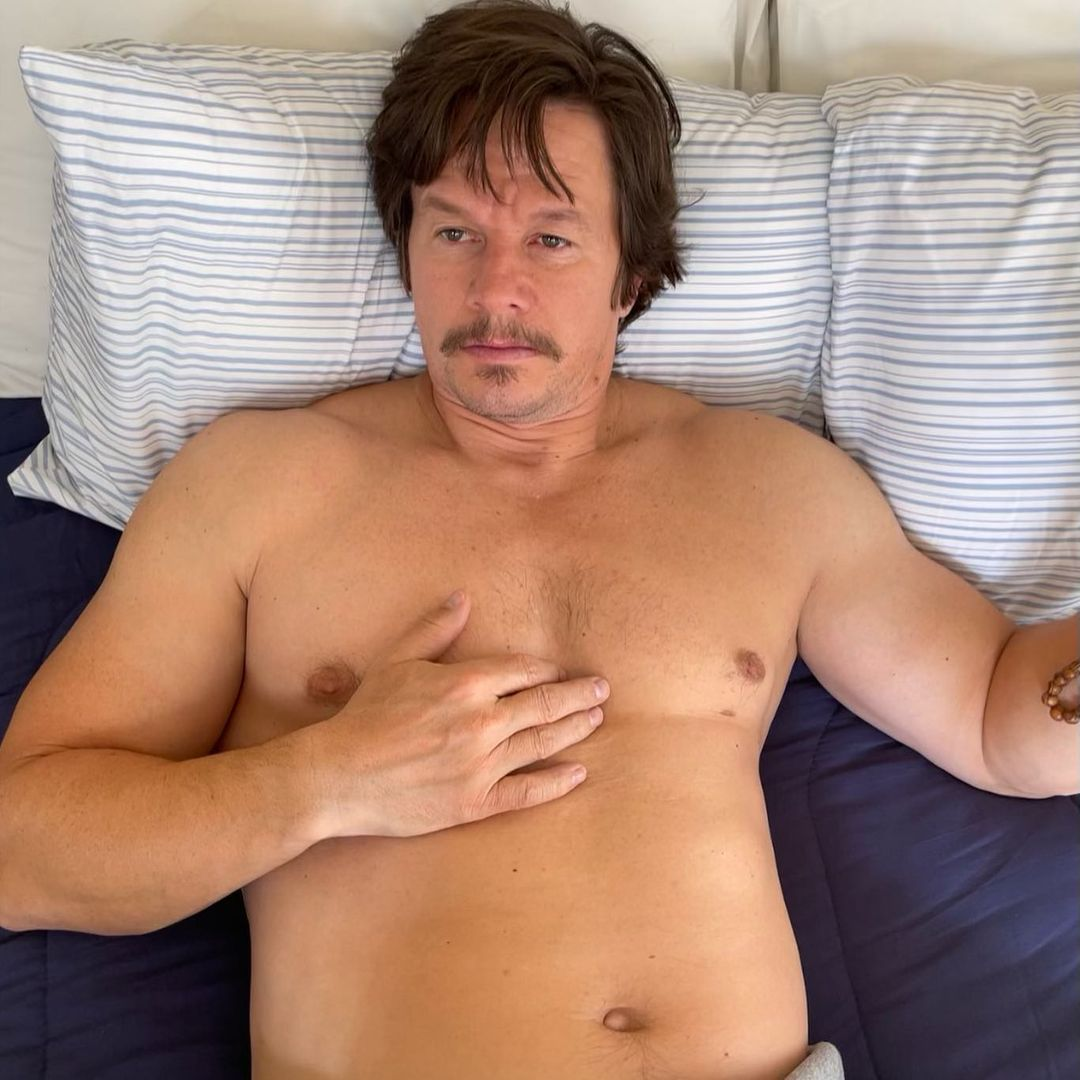 1621076562 718 Mark Wahlberg Gaining 40 Pounds For Movie Role And Fans