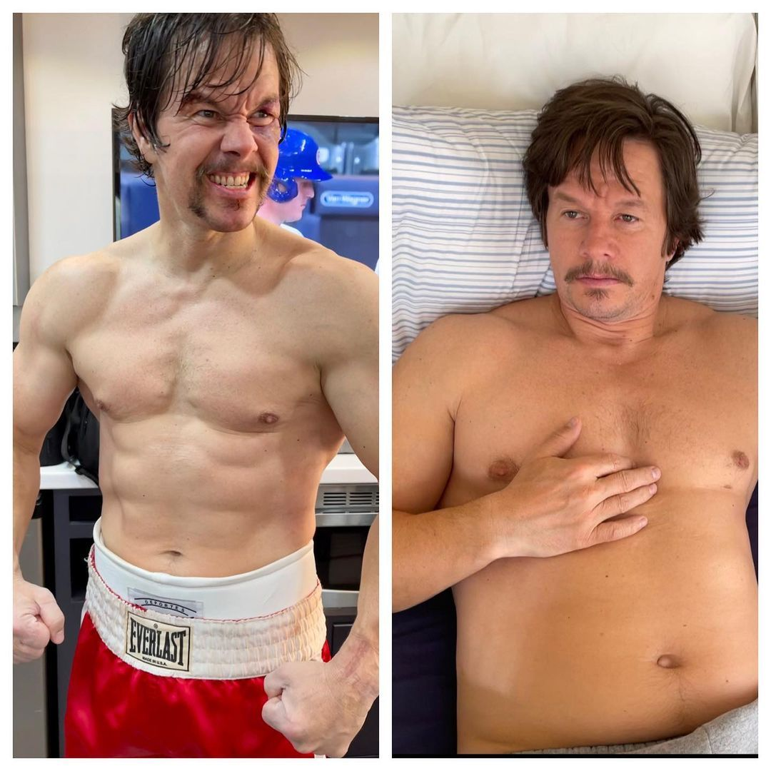 1621076563 615 Mark Wahlberg Gaining 40 Pounds For Movie Role And Fans