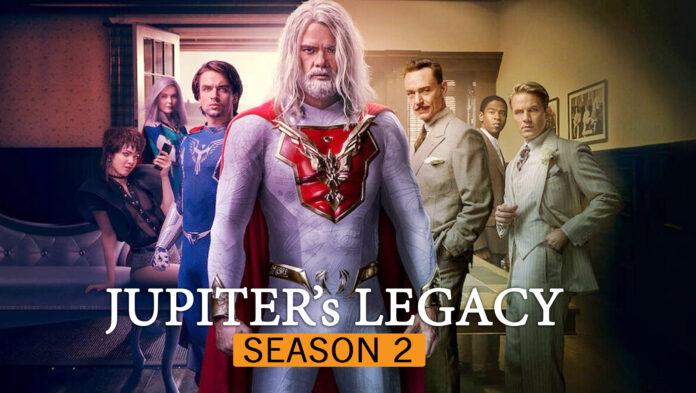 1621234493 Jupiters Legacy Season 2 Release date Superheroes Are Coming Back