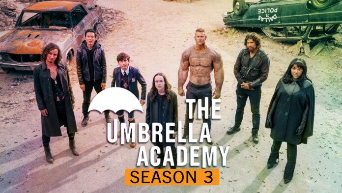 1621245854 The Umbrella Academy Season 3 Netflix Release Date and Plot