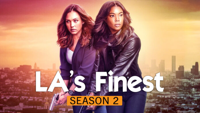 1621256281 LA's Finest Season 2 Netflix release date cast synopsis and