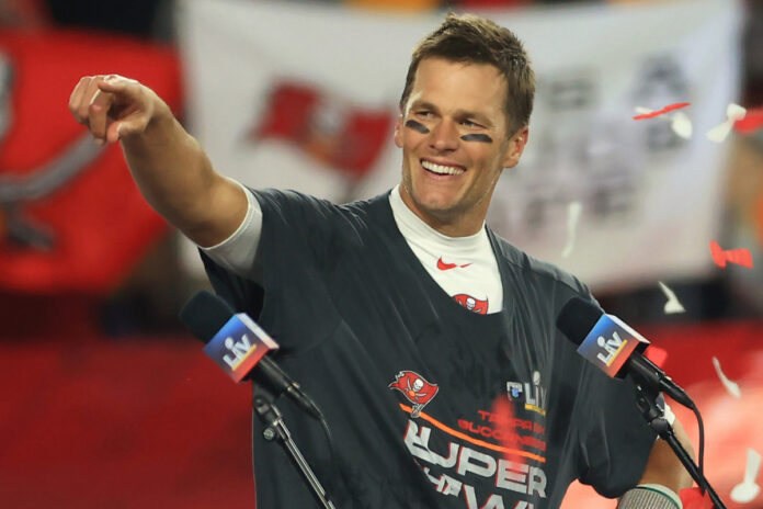 Tom Brady unscripted TV series in the works at Fox