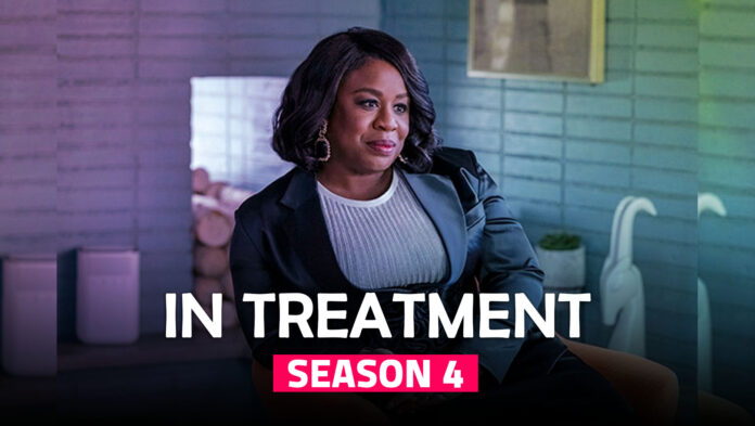 1621434179 In Treatment Season 4 Release date and other Info All