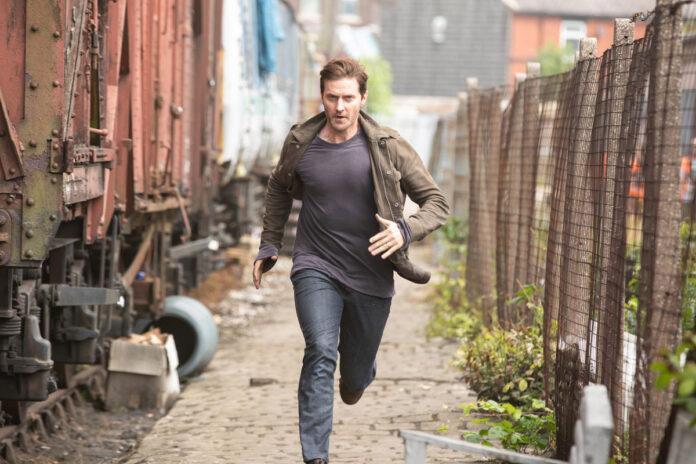 How thriller author Harlan Coben is taking over Netflix