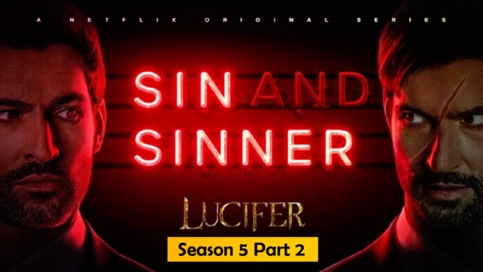 1621600488 What is the location of Lucifer Season 5 Part 2