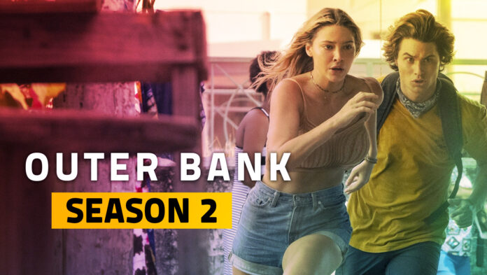 1621721640 Outer Banks Season 2 Will it Release in Summer 2021