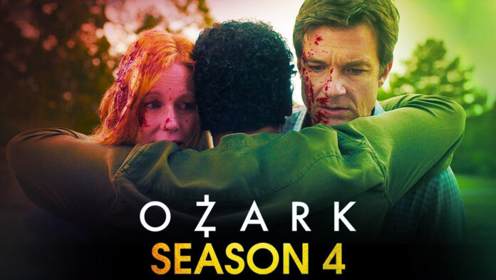 1621739046 Ozark Season 4 is to be out soon or Is