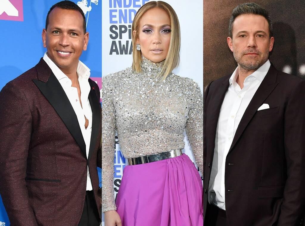 Alex Rodriguez Still Loves Jennifer Lopez Source Says He