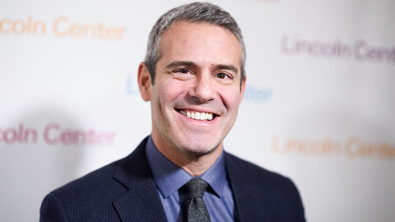 Andy Cohen Addresses Porsha Williams' Unexpected Engagement On WWHL