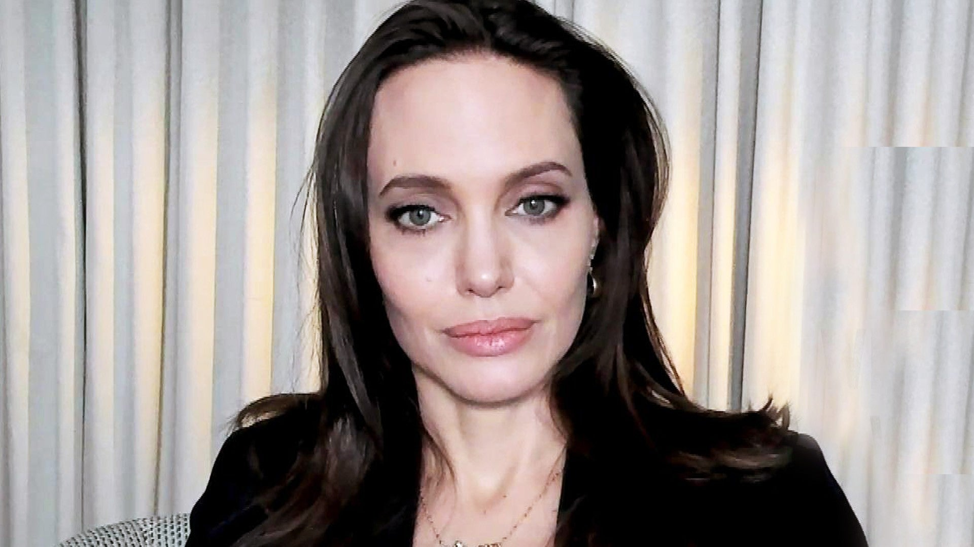 Angelina Jolie Says Her 6 Kids Always Make Her Cry