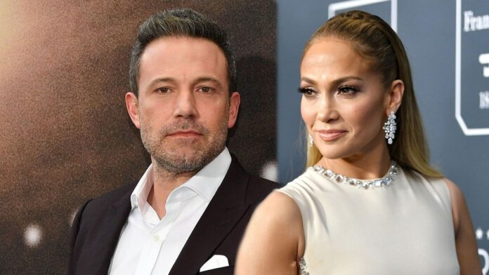 Ben Affleck And Jennifer Lopez Go On Week-Long Vacation Together Amid Reunion Rumors!