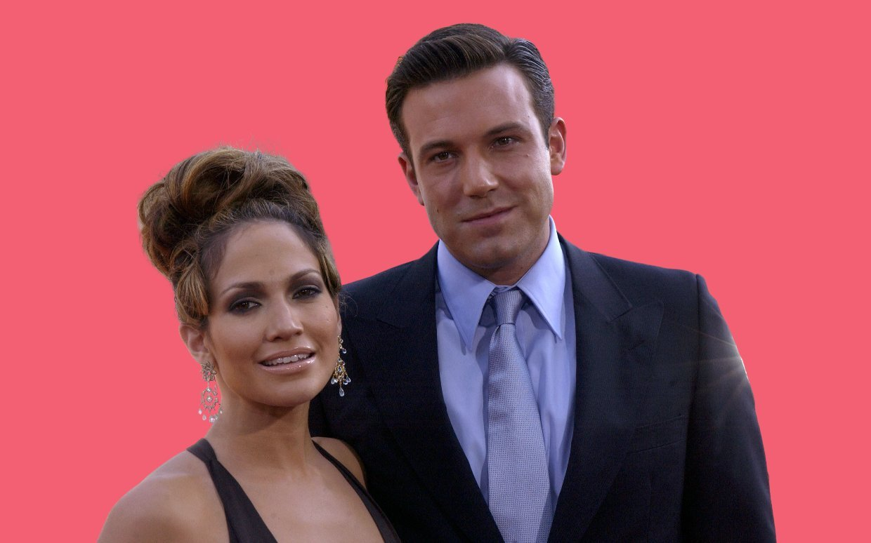 Ben Affleck And Jennifer Lopez Reportedly Exchanged Flirty Emails While