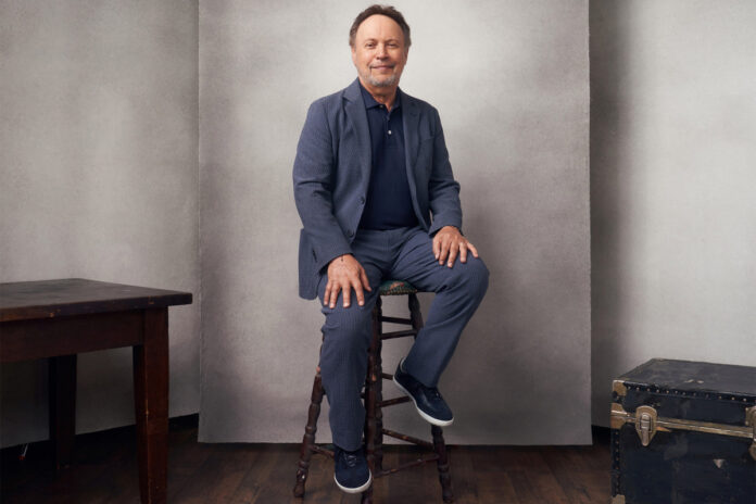 Billy Crystal on new movie, cancel culture and the Oscars