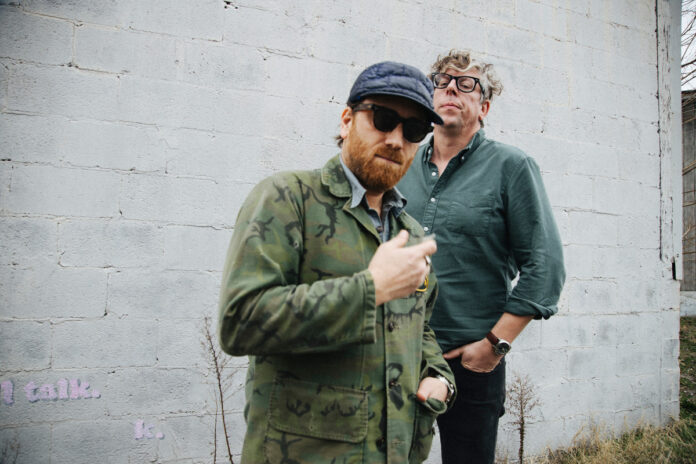 Black Keys celebrate 20 years together with new blues album
