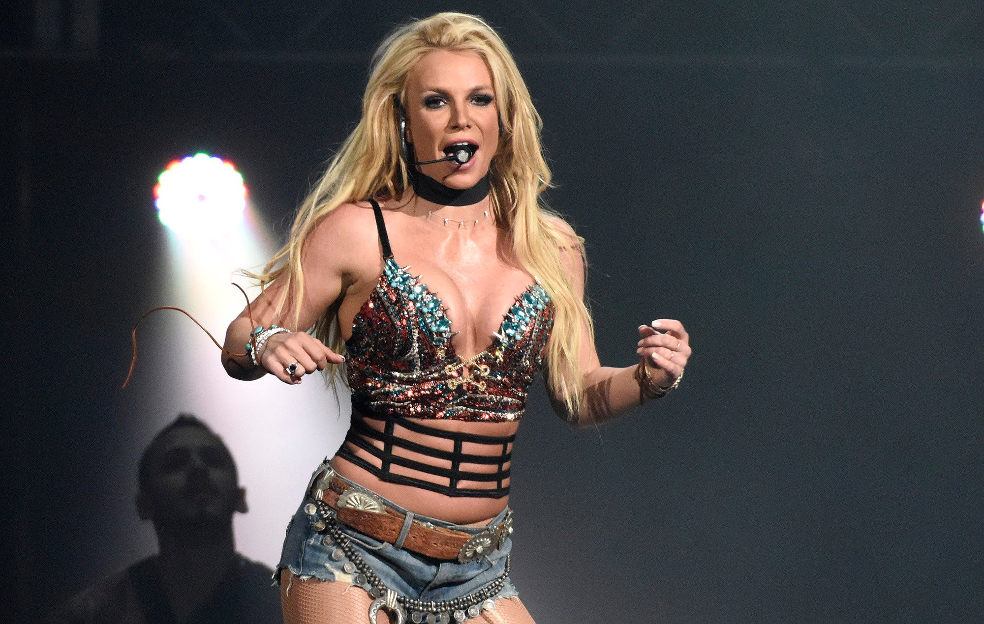 Britney Spears Calls The New Documentaries About Her Hardships Hypocritical