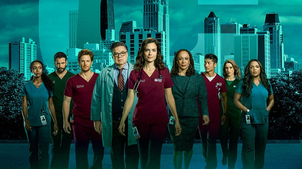 Chicago Med Season 7
